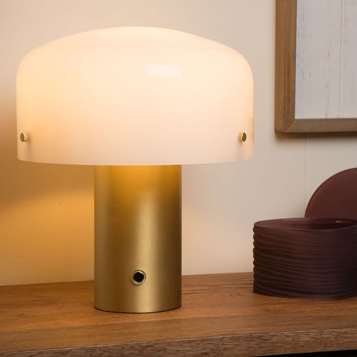lucide timon table lamp