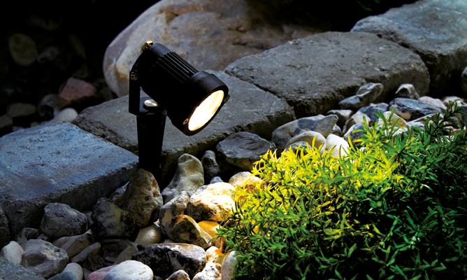 12v Garden Lighting