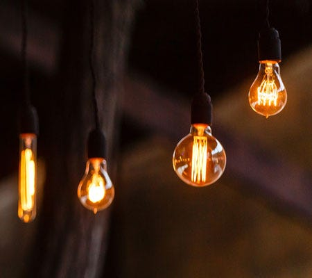 A Guide To Buying LED Light Bulbs