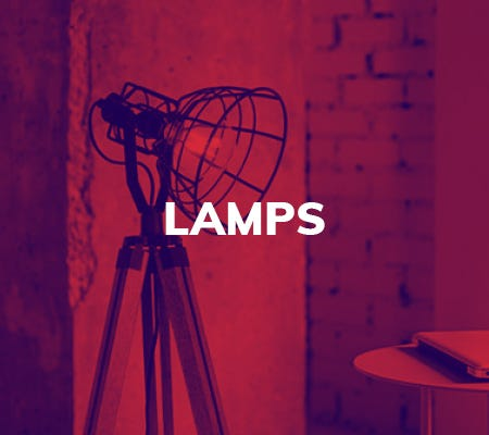Lucide 20 Lamps