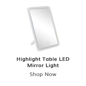 Highlight Table LED Mirror Light