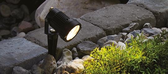 12v Garden Lights