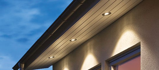 the best attitude ca42c f58ae Soffit Lights | Online Lighting