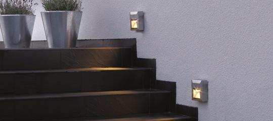 Tile & Brick Lights