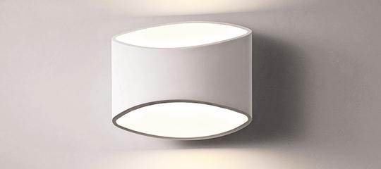 Flush Wall Lights