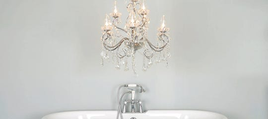 Bathroom Ceiling Lights - Lucide