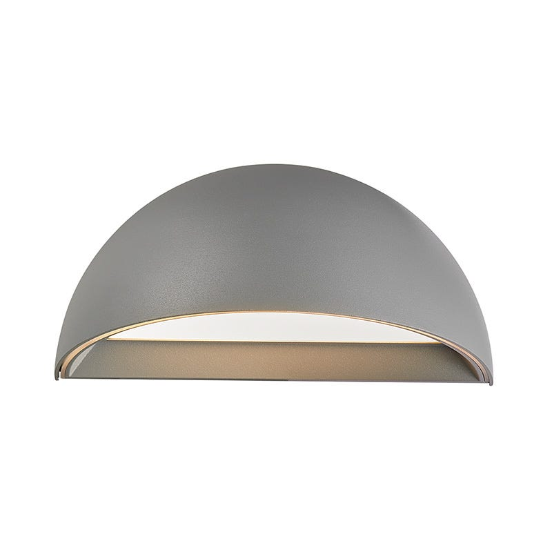 Home & Garden Nordlux Arcus Outdoor Wall Washer Light - Grey