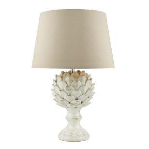 Dar Orris Table Lamp - Base Only