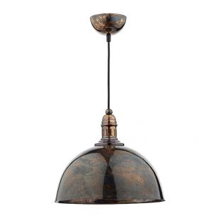 Dar Yoko Ceiling Pendant Light - Bronze