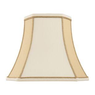 Endon Camilla Cream Lamp Shade - 14 Inch