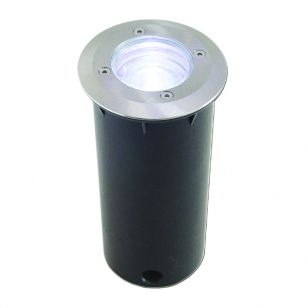 Ground Light - Stainless Steel