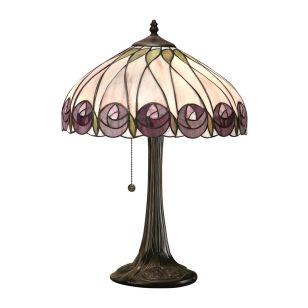 Interiors 1900 Hutchinson Medium Table Lamp
