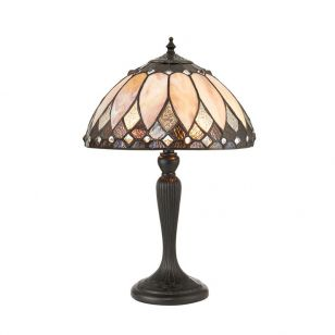 Interiors 1900 Brooklyn Small Table Lamp