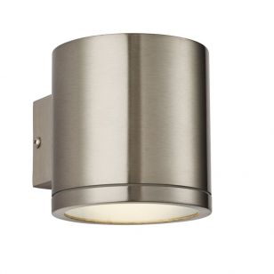 Edit Coastal Neo LED Outdoor Wall Light - Stainless Steel