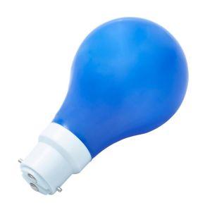 1W Blue LED GLS Bulb - Bayonet Cap