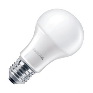 Philips 5.5W Corepro Warm White LED GLS Bulb - Screw Cap