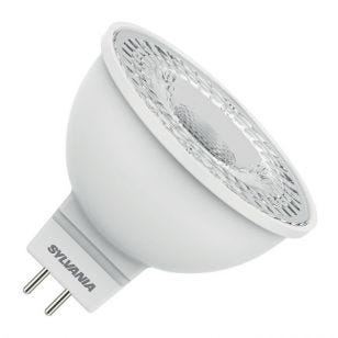 Sylvania 4.8W Daylight LED MR16 Bulb