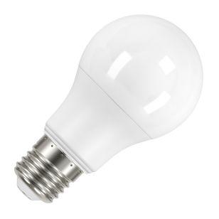 Value 5.6W Warm White LED GLS Bulb - Screw Cap
