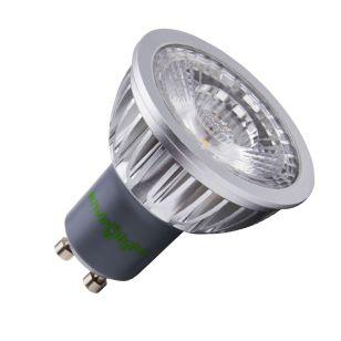 Envirolight 5W Cool White COB LED GU10 Bulb