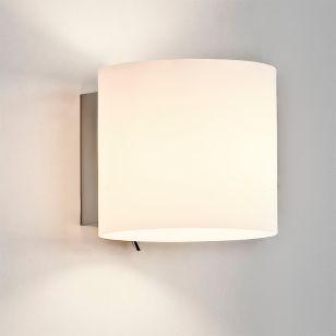 Astro Luga Wall Light - Round