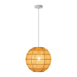 Edit Fiji Ceiling Pendant Light - Yellow