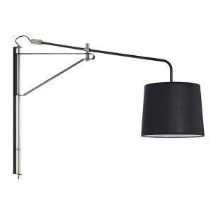 Pern Wall Light - Black