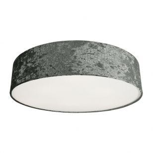 Edit Croc Flush Ceiling Light