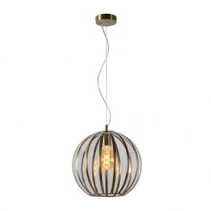 Lucide Timius Ceiling Pendant Light - Bronze