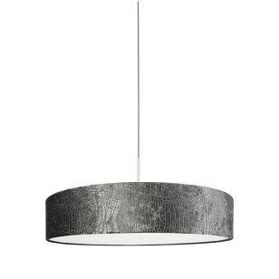 Edit Croc Ceiling Pendant Light - Grey