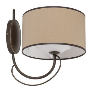 Edit Amara Wall Light - Coffee