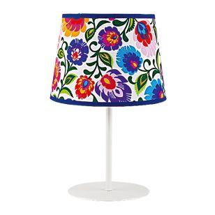 Edit Folk Table Lamp Shade