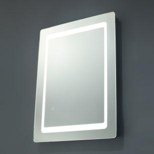 Bath LED Illuminated Bathroom Mirror Light