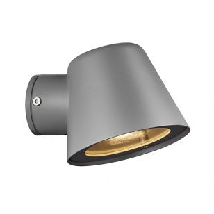 Nordlux Aleria Outdoor Wall Light - Grey