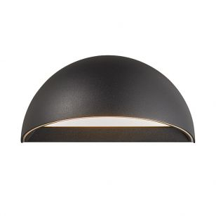 Nordlux Arcus Outdoor Wall Washer Light - Black