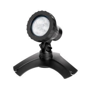 Pond LED Underwater Spotlight - Black