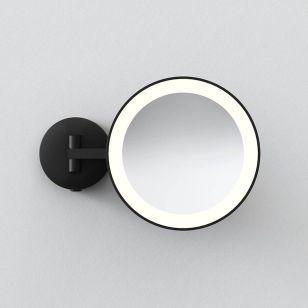 Astro Mascali LED Mirror Light - Matt Black