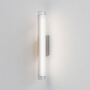 Astro io 665 LED Wall Light - Polished Chrome