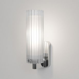 Astro Ottavino Wall Light - Polished Chrome