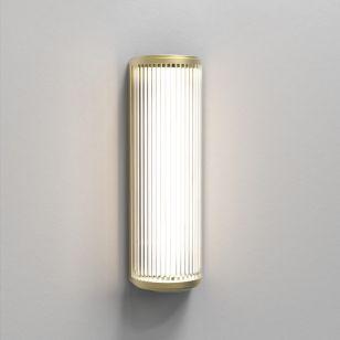 Astro Versailles 400 LED Flush Wall Light - Matt Gold
