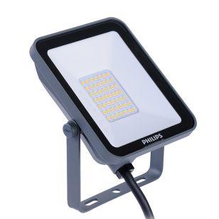Philips Warm White 20W LED Floodlight