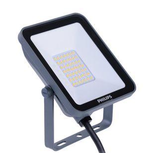 Philips Warm White 50W LED Floodlight