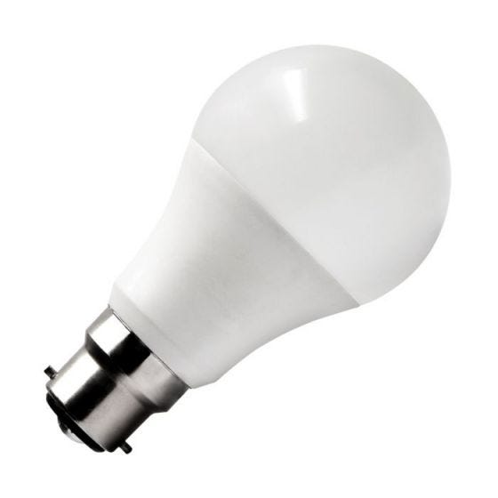 Lyco Value 10W Warm White LED GLS Bulb - Bayonet Cap