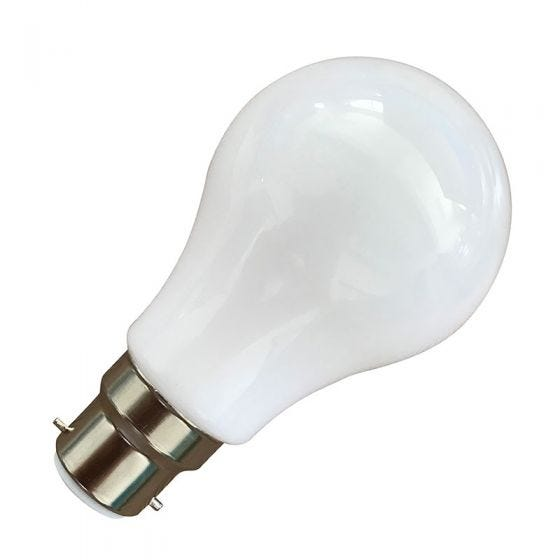 Lyco 1W Warm White LED GLS Bulb - Bayonet Cap