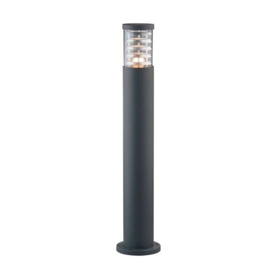 Tronco Tall Outdoor Post Light - Anthracite