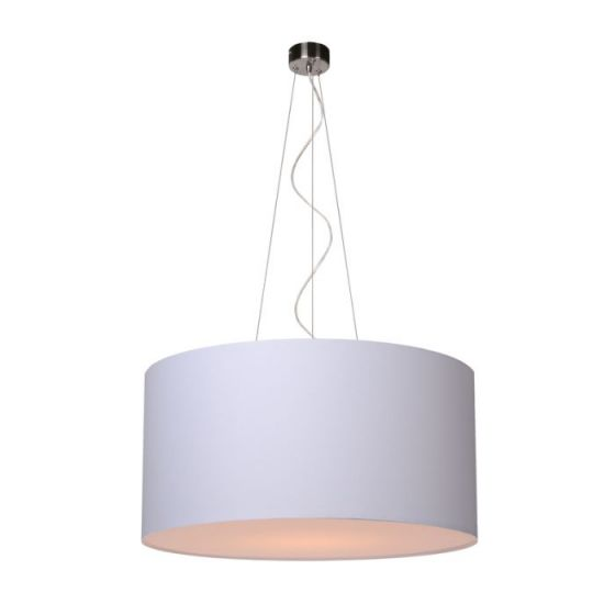 Lucide Coral Ceiling Pendant Light - White