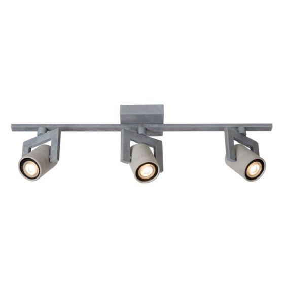 Lucide Concri-LED 3 Light Bar Spotlight