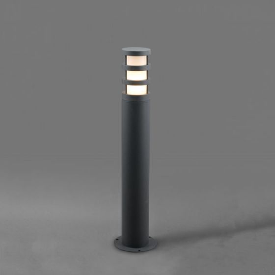 Edit Norin Outdoor Post Light - Anthracite
