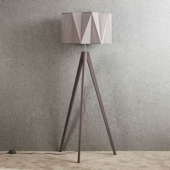 Edit Piano Floor Lamp