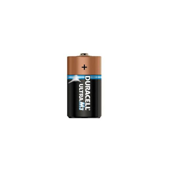 Duracell Ultra C Batteries - Pack of 2