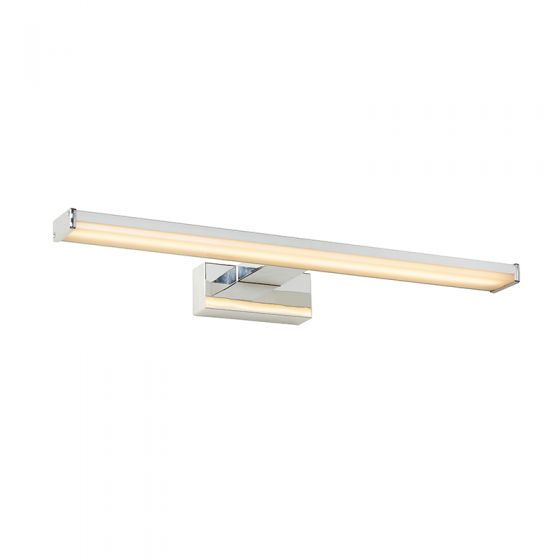 Lucide Onno 60 LED Picture Light - Polished Chrome